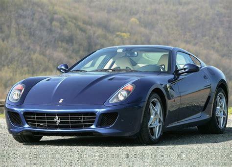 페라리 599 gtb 피오라노 (ko); Ferrari 599 GTB Fiorano Tubeless Tyers - Car Pictures, Images - GaddiDekho.com