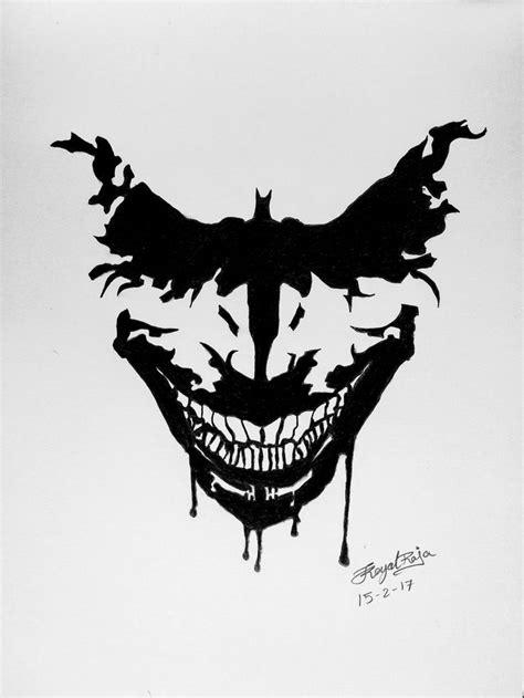Can u see the hope ?   Batman artwork, Batman tattoo