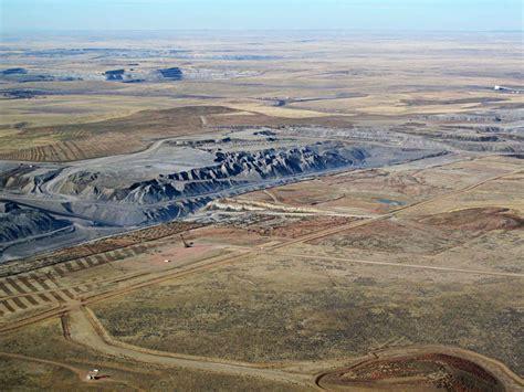 coal business  wyoming wyohistoryorg