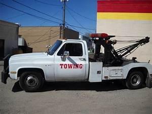 Sell Used 1986 Chevy K30 1 Ton 4x4 454 V8 Dana 60 Front