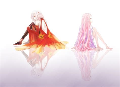 anime guilty crown download guilty crown 5k retina ultra hd wallpaper and background