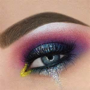 Glitter Eye Makeup Instagram