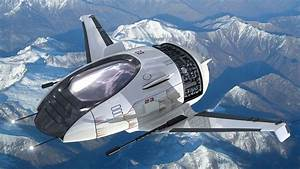 X-Planes: Over the Next 10 Years, NASA Will Make Sci-Fi ...