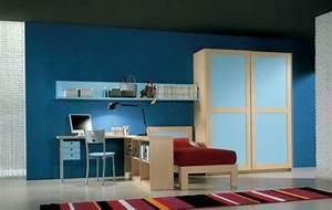 Zimmer Farben Jugendzimmer : dazzling ideas jugendzimmer farben schlafzimmer feng shui ~ Michelbontemps.com Haus und Dekorationen