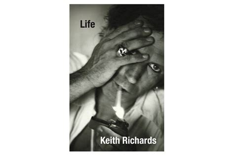 Keith Richards Life An Audio Book Narrated By Johnny