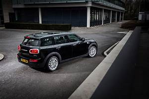 Mini Clubman One Chili : the new mini one d clubman photo gallery ~ Gottalentnigeria.com Avis de Voitures