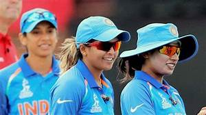 ICC Women's World Cup: Indian bowlers strike as they ...