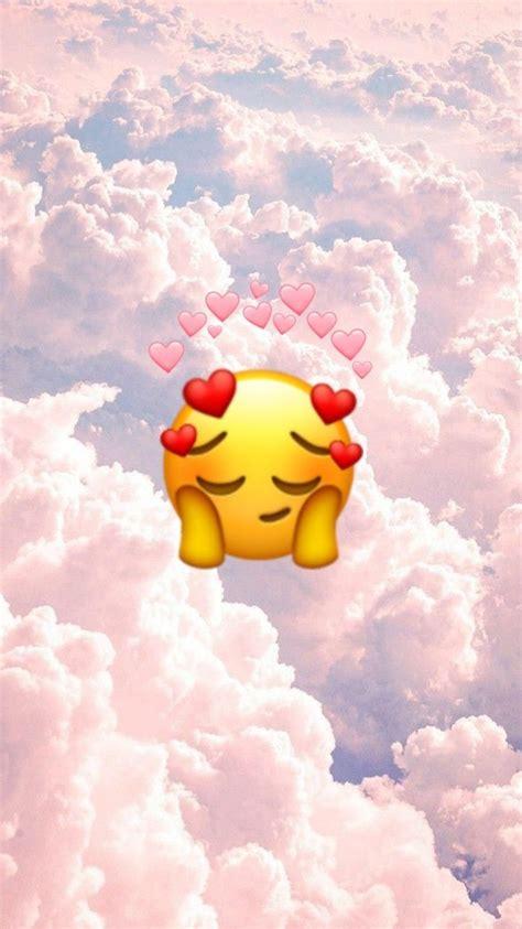 pin  kay mei  aesthetic   emoji wallpaper
