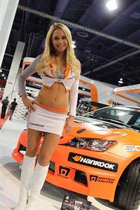 Flashback  The Lovely Booth Ambassadors Of Sema
