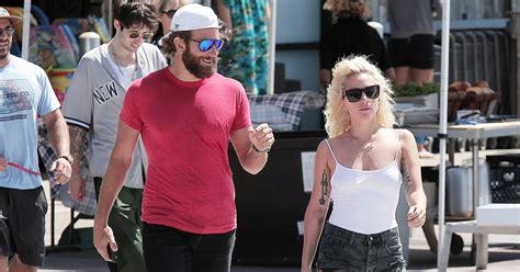 Bradley Cooper, Lady Gaga Bond After 'a Star Is Born' News