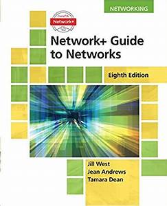 Network  Guide To Networks 8th Edition  Isbn