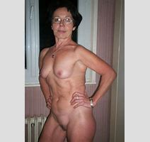 Horny Granny Home Porn