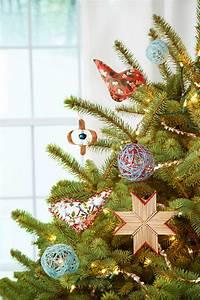 25, Homemade, Diy, Christmas, Ornament, Craft, Ideas