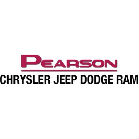 Pearson Chrysler Jeep Dodge pearson chrysler jeep dodge richmond virginia va