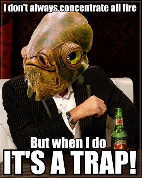 It S A Trap Meme - image 129410 it s a trap know your meme