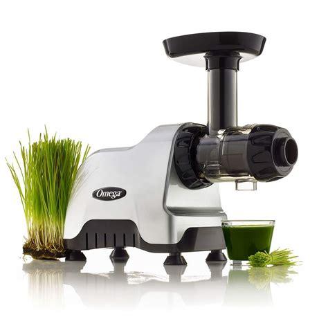 juicer compact nutrition system refurbished certified omega masticating 2000 juicers