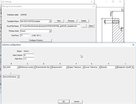 article inspection software qa cad lifetime license