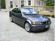 Sell used 2002 BMW 330i Base Sedan 4Door 30L in Conway