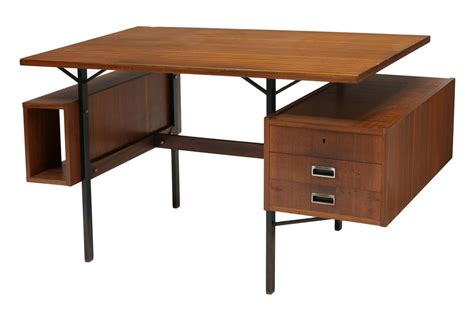 mid century writing desk italian mid century modern writing desk 1960 39 s italian