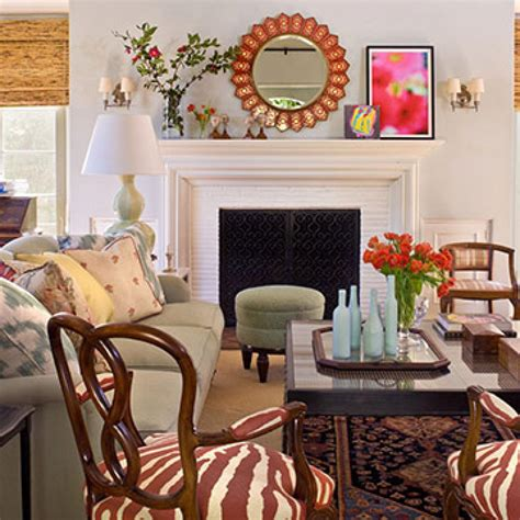 Family Friendly And Colorful by Family Friendly And Colorful Traditional Home