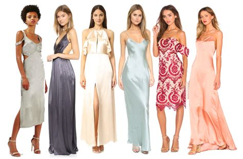 dresses for guests at a wedding wedding guest dresses we wore what