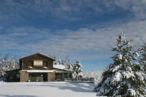 le chalet du mont lozere hotel languedoc roussillon