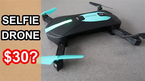 drone 720x test jy018 foldable selfie drone review