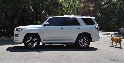 2013 Toyota 4runner Reviews by Road Test Review 2014 Toyota 4runner Limited 2wd Is Low