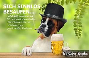 Ich Suche Einen Großen Hund : spruch mit hund sinnloses besaufen spr che suche ~ Jslefanu.com Haus und Dekorationen