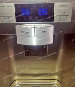 Frigo Multi Porte : fuite de gaz frigo americain samsung ~ Premium-room.com Idées de Décoration