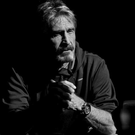 John Mcafee Bets Bitcoin Will 'move Above $500k Within 3