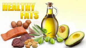10 Healthy Fats to Include in your Diet Dietary Fats