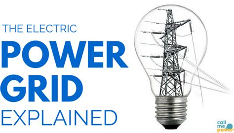 electricity grid callmepower compare