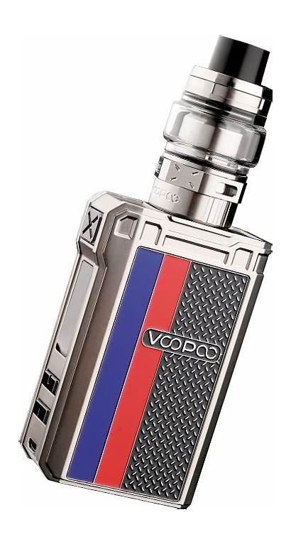 Voopoo Zip Alpha Kit 120w Vape Descripcion