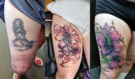 marc tice owner  tattoo artist thhourtattooscom