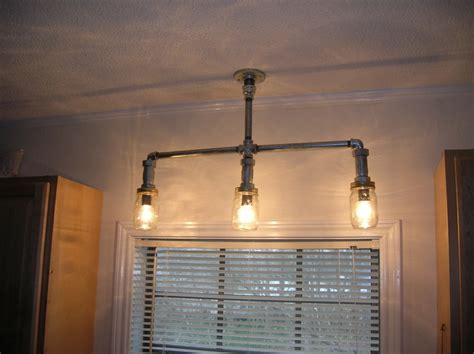 galvanized pipe light fixtures 17 best images about galvanized on galvanized