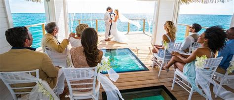 inclusive resort destination wedding packages