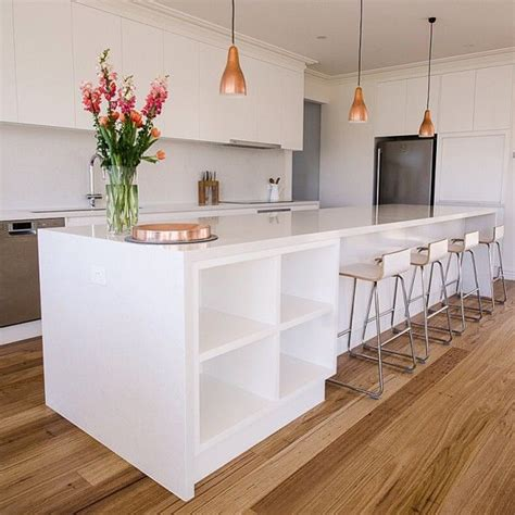 kitchen islands melbourne caesarstone frosty carrina kitchen in melbourne our 2075