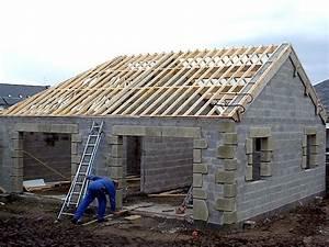 Charpente Traditionnelle Bois En Kit : 1000 id er til charpente bois p pinterest bois de ~ Premium-room.com Idées de Décoration