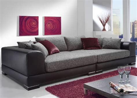 You Haven't Seen These Sofa Types List On