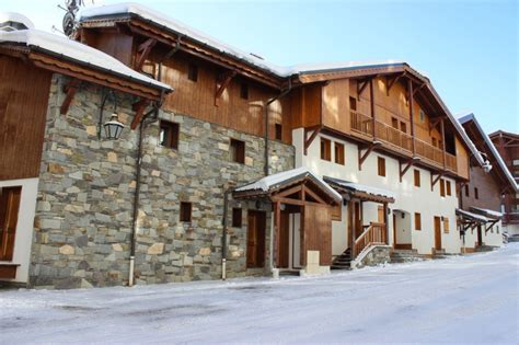 location chalet selaou location vacances val thorens
