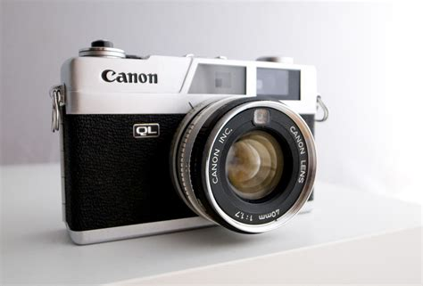Rangefinder Cameras What Are Your Options?  Japan Camera