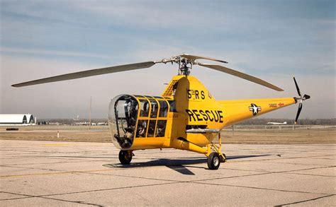 Sikorsky H-5 - Wikipedia