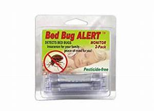 bed bug traps and monitors at bed bug supply With bed bug alert