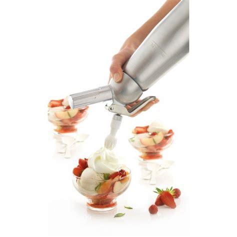 siphon cuisine mastrad siphon chantilly et mousses 0 5l mastrad maspatule com
