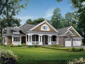 Rambler Style House Plans by Eplans Craftsman House Plan Popular Rambler With Unique
