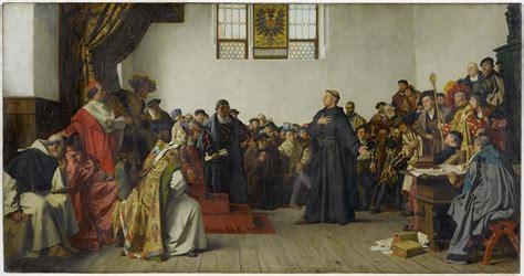 reforma protestante  fue definicion