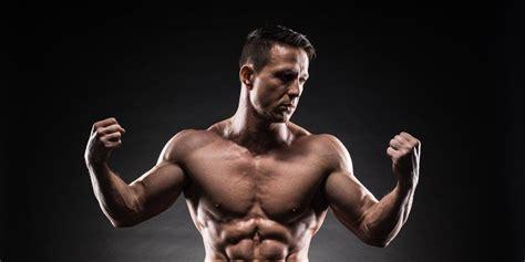 The Upper-Body Upgrade | Men's Health