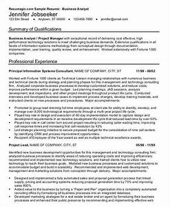 Marketing Resume Format 20 Basic Business Resume Templates Pdf Doc Free