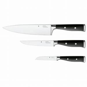 Wmf Messer Set : wmf messerset grand class 3tlg 1894929990 k chenmesser kochmesser gem semesser ebay ~ Orissabook.com Haus und Dekorationen